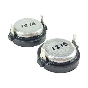 Image 4 - GHXAMP 1 بوصة My Ti مكبر الصوت وحدة مكبر الصوت 8ohm 10 واط النيوديميوم ثلاثة أضعاف لصناديق الأقمار الصناعية رف الكتب الصغيرة 2 قطعة