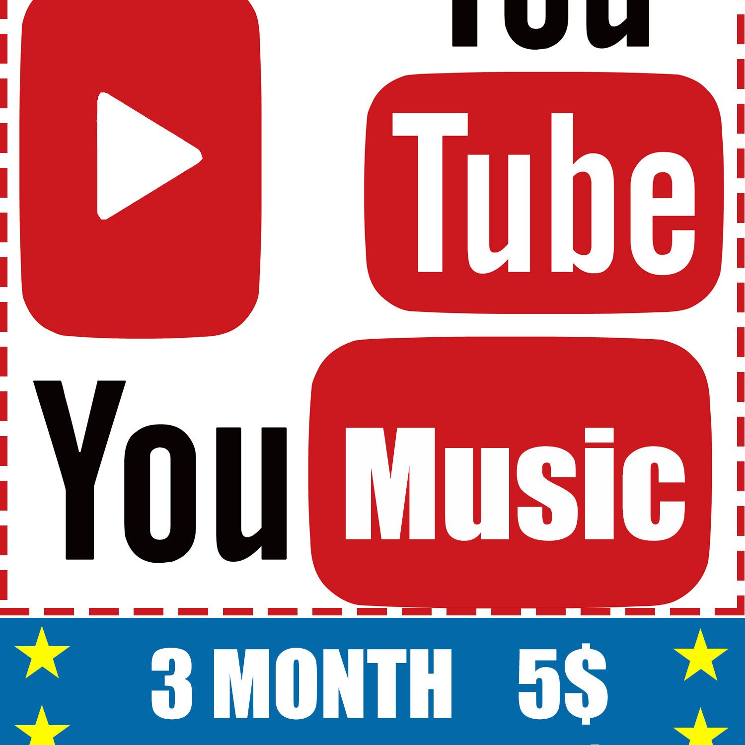 premium Music Works on IOS Android Tablet PC youtubs