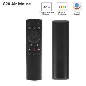 G20 G20S Gyro Smart Voice Remo