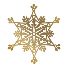 Snowflake Metal Hot Foil Plates New 2019 for DIY Scrapbooking Letterpress Embossing Cards Making Crafts Supplies