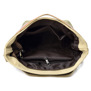 Image 4 - 2020 New Designer Brand Crossbody Bags for Women Large Messenger Bag Canvas Fashion Handbags Women Bags Bolsas Top Quality