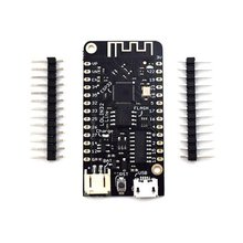 For LOLIN32 Wifi Wireless Development Board Antenna Micro USB Card Lithium Battery Interface ESP32 ESP-32 REV1 CH340 CH340G