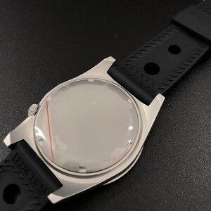 Image 3 - STEELDIVE  Shark Dive Watch 200m Mechanical Watch Men Wrist Automatic C3 Super Luminous 1979 Replica Automatic Watches Men