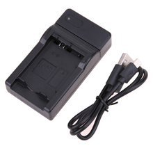 Newest USB Battery Charger for Sony NP-FW50 Alpha NEX F3 6 5 5N 5R 5T 3 3N C3 C5 7 SLT A33 защитная пленка digicare fps an5 для sony alpha nex 5n nex 5r 5t