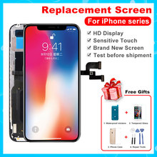 Lcd-Display Screen Max-Screen-Replacement iPhone X 3d-Touch for 11 Xr-Xs with Aaa--Tianma