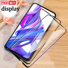 tempered glass for Huawei Honor 9X Pro honor 9x screen protector full cover glue 9H 2.5D mofi ultra thin film