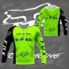 Hoodie sweatshirtMen's Hoodie Brand New 3D Digital Print Hoodie Casual Jacket Spring Autumn Motorcycle 2