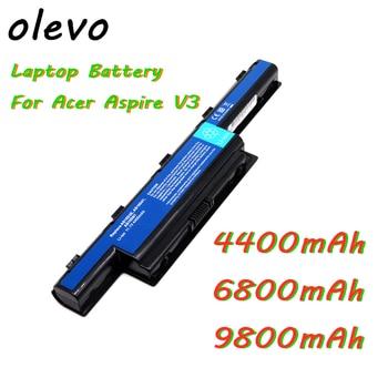 Batería de ordenador portátil para Acer Aspire AS10D81, 5750G, 571G, 5551G, 5560,...