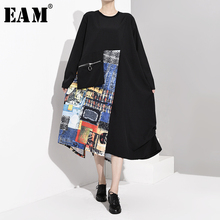 Size 1B983 [EAM] Dress