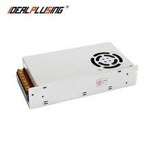 Fuente de alimentación conmutada para amplificador de audio, 2,4 a/0-120VDC 2A/0-150VDC 1.6A AC/DC mw, de alto rendimiento