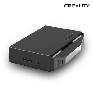 Image 4 - CREALITY 3D Printer Parts WiFi Cloud Box Relevant Parameters Set Up Directly By The APP Of Creality Cloud