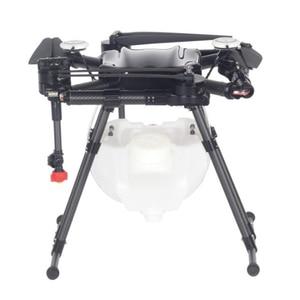 Image 5 - 1 Bộ MX405 RC Nông Nghiệp Máy Bay Không Người Lái Sợi Carbon 3K Khung Cơ Sở Khung Xe Giá 5L Hộp Thuốc UAV Vật Có Phụ Kiện
