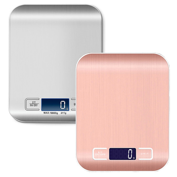 Kitchen Scale, LCD