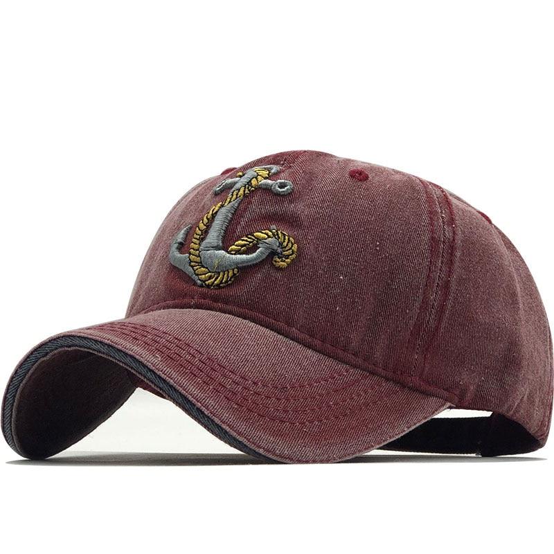 New Baseball Caps For Men Cap Streetwear Style Women Hat Snapback Embroidery Casual Cap Casquette Dad Hat Hip Hop Cap
