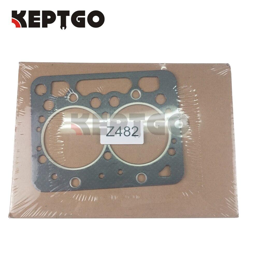 Nouveau joint de culasse pour moteur Kubota Z482 16853-99355