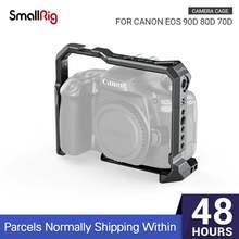 Клетка smallrig для цифровой зеркальной камеры canon eos 90d