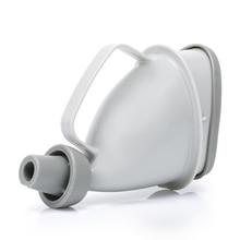 Автомобильный писсуар унисекс для путешествий, походная туалетный аварийный многоразовый Туалет портативный стоящий горшок Воронка для кемпинга пешего туризма на открытом воздухе