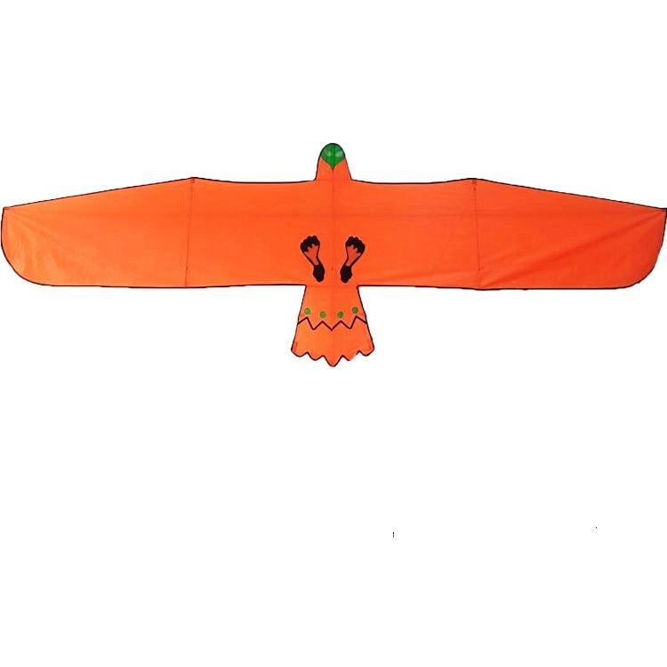 Nouvelle arrivée 3m haute qualité puissance aigle cerf-volant avec poignée ligne oiseau cerf-volant animal cerf-volant pour les enfants facile à voler - 3