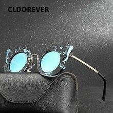 Высококачественные поляризованные солнцезащитные очки для детей, модные зеркальные солнцезащитные очки с бабочкой для детей, роскошные брендовые оттенки, детские защитные очки для девочек