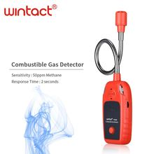 Professional Combustible gas leakage detector testing equipment alarm for home jade ceiling mounted gas leakage detector flash