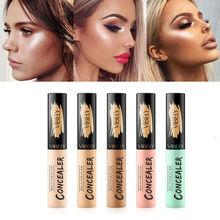 Get more info on the Full Cover Face Concealer Liquid Brighten Facial Cosmetic Makeup Contour Stick Pen Dark Eye Circles Corrector Concealer Cream