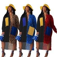 Abiti africani Per Le Donne Manica Lunga Vestiti Africani Africa Vestito Stampa Dashiki Abbigliamento Donna Più Il Formato Africa Vestito Ankara