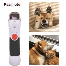 Realmote Pet Dog Nail…