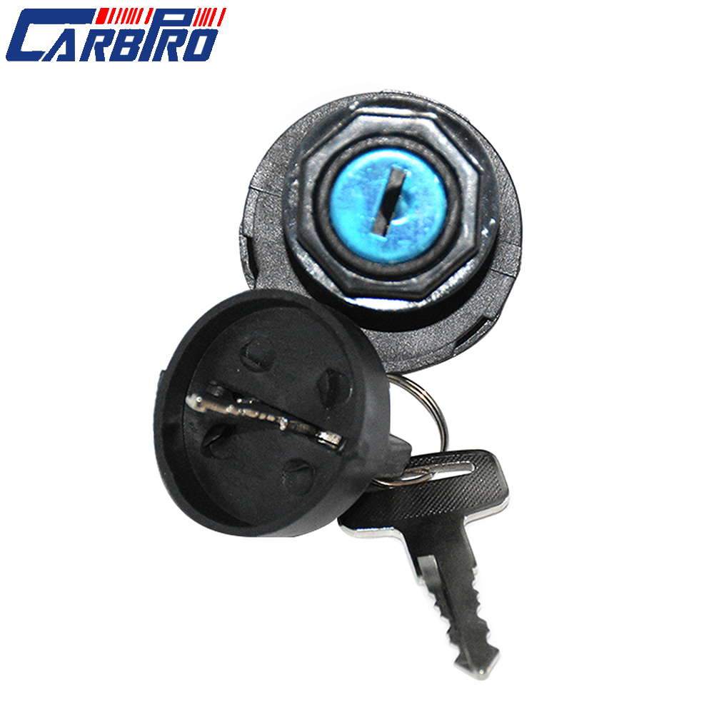 New Ignition Key Switch For Arctic Cat 0430-090  400 500 550 650 700 1000 2008-2016