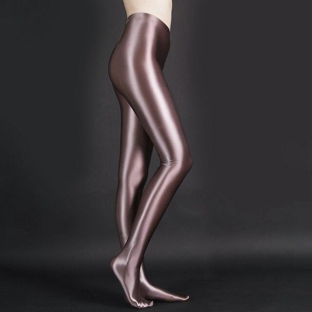 Pantalon de danse de pôle de taille haute Clubwear lumineux pour les femmes Yoga entraînement Fitness pantalon pousser des Leggings Sexy mode longue pantalon nouveau