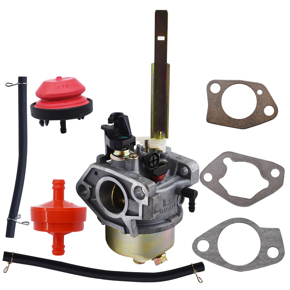 Tools : Carburetor For Snow Blower 532429215 429215 LCT 291cc L11 585020405 NEW