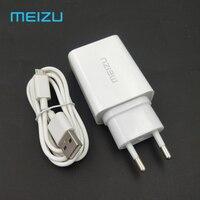 Original meizu carregador rápido 12 v 2a usb adaptador de carga rápida micro cabo usb para mei zu 15 lite/m6s m5s m3s m3 m5 m6 nota mx5 u20