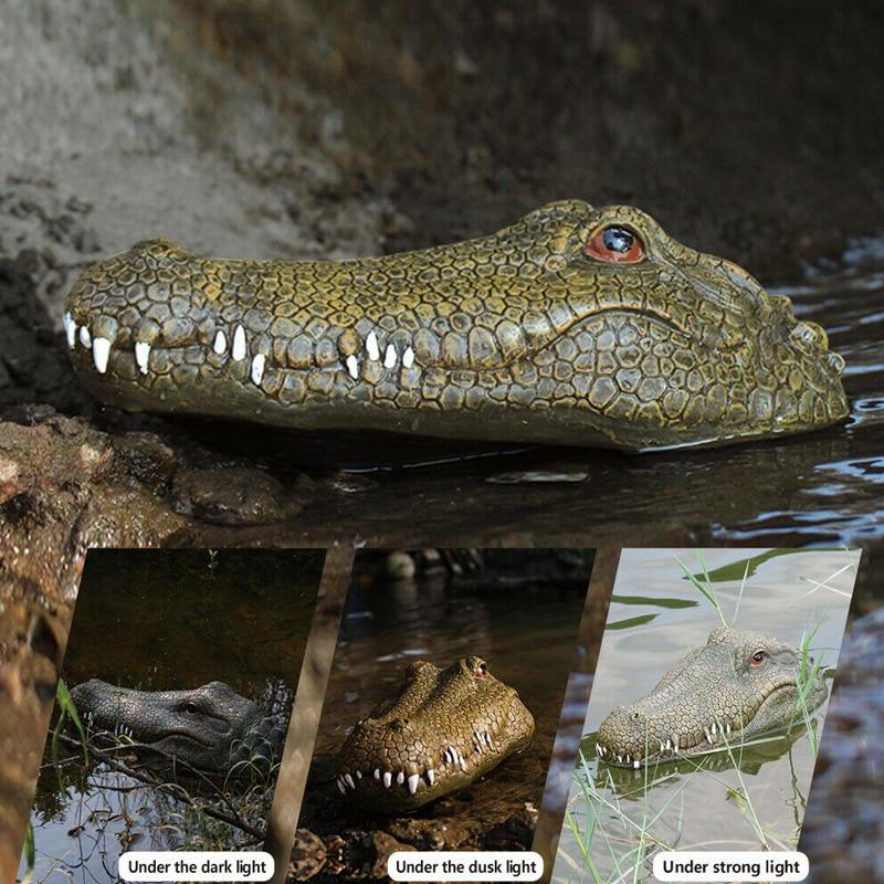 piscinas com simulacao de crocodilo cabeca spoof brinquedo an88 05