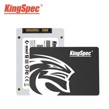 Ssd-накопитель KingSpec 120 ГБ 240 ГБ SSD 1 ТБ 128 ГБ 256 ГБ 480 ГБ SSD HDD 2,5 дюйма SATAIII SSD 512 ГБ 960 ГБ SSD внутренний жесткий диск