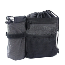 Portable Pet Dog Treat Pouch Obedience Agility Training Bags Detachable Pup Feed Pocket Puppy Snack Reward Waist Bag