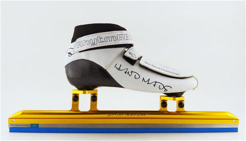 Volwassen Platte Schoenen Schaatsen Volwassen Inline Skates Rolschaatsen Mannen Vrouwen Chique Skates - 5