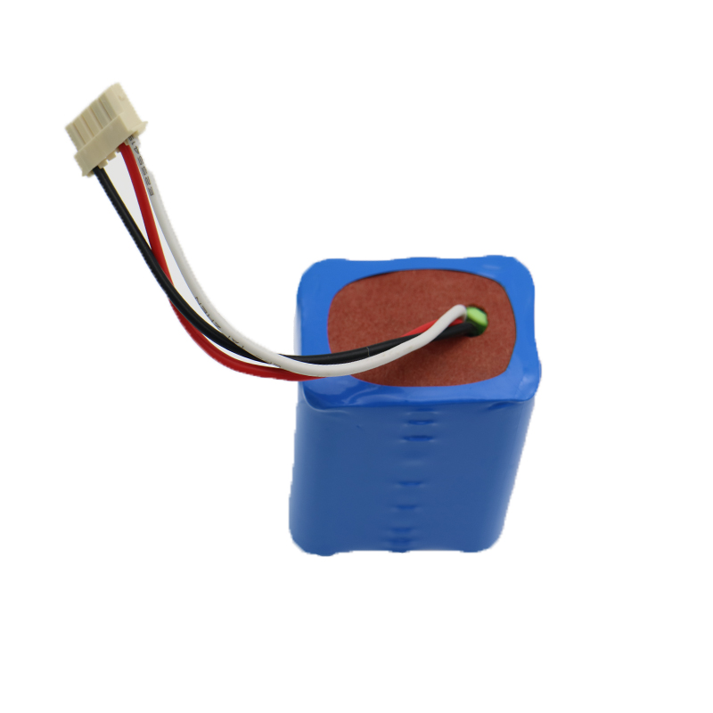 2000mAh Ni-MH 7.2V Rechargeable Battery For IRobot Roomba Braava 380 380T Battery Vacuum Cleaner Accessories