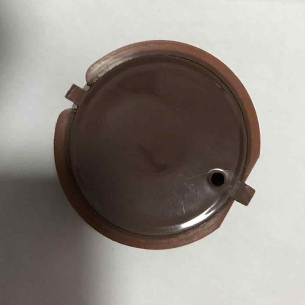 Draagbare Gevuld Koffie Capsules Koffie Filter Capsule Filter Cup Filter Behuizing Voor Dolce Gusto Voor Nestle