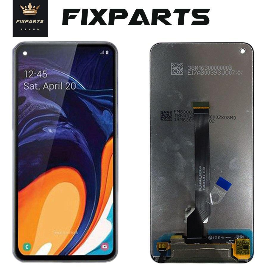 SAMSUNG Galaxy A60 A606 LCD Display