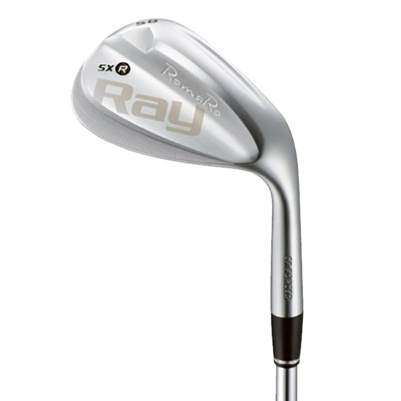 New Golf Clubs RomaRo Ray SX-R FORGED Golf Wedges 52.56.60 Clubs Wedges Steel Golf Shaft Wedges Cooyute Free S