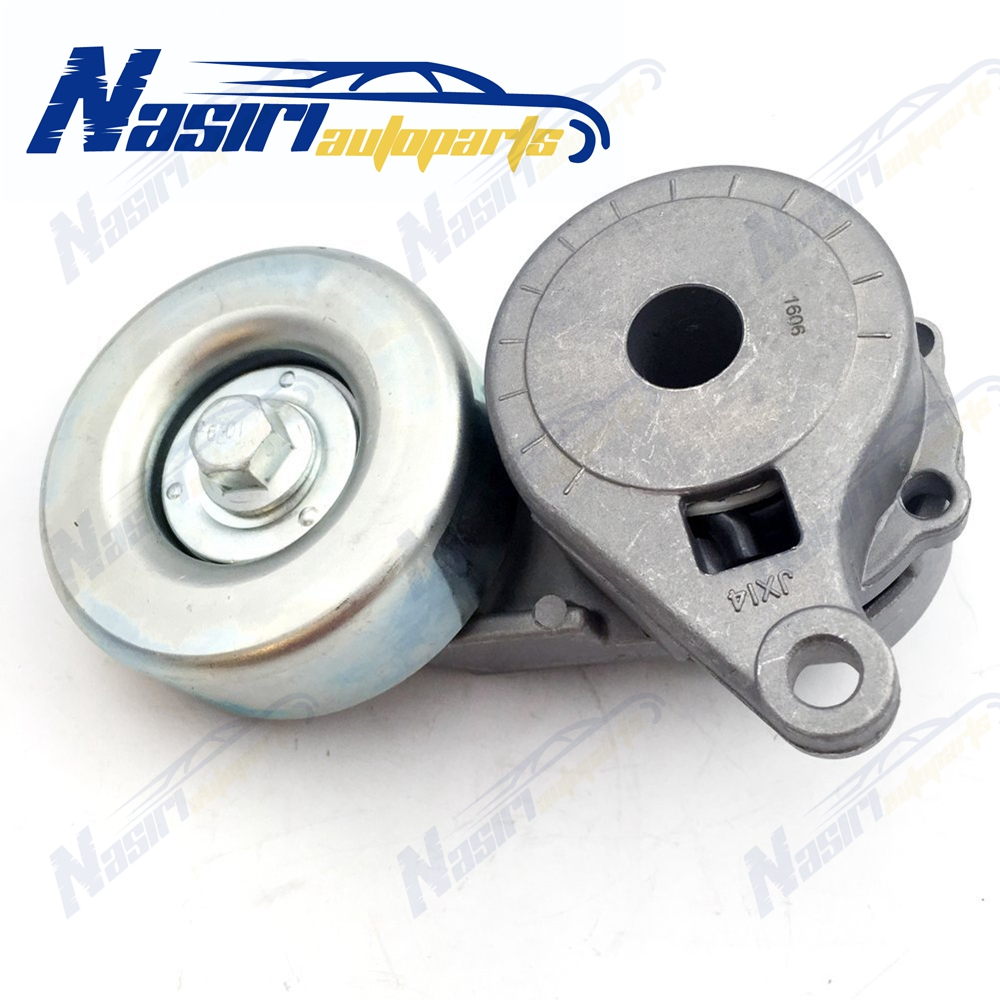 A/C Belt Automatic Tensioner for <font><b>Mitsubishi</b></font> Galant Lancer 2.4L SOHC