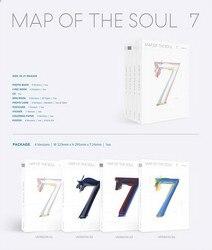 [MYKPOP]~ 2020 New ~ 100% официальная 4 версии на выбор ~ карта души 7 ~ альбом CD набор ~ KPOP Fans Collection SA20022201