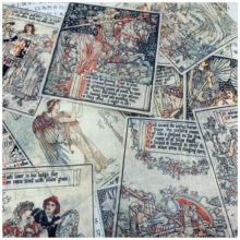 Clássico europeu vintage tn adesivos diy scrapbooking base de jornal colagem do telefone móvel diário presente vedação decoração adesivos