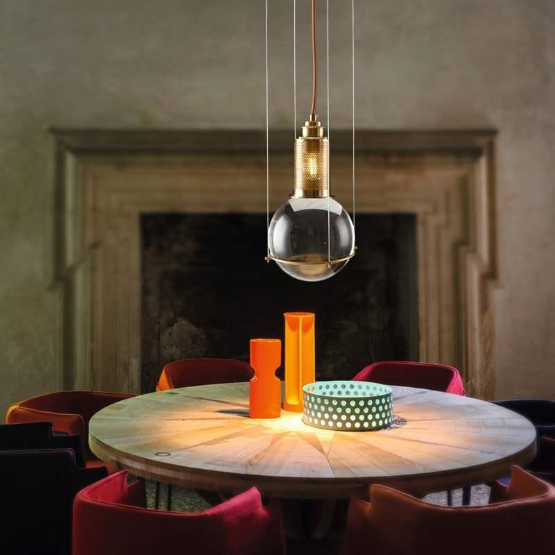 Lampen Industrieel Industrial Lamp Wood Home Decoration E27 Light Fixture  Bedroom Luminaria Pendente Hanging Lamp