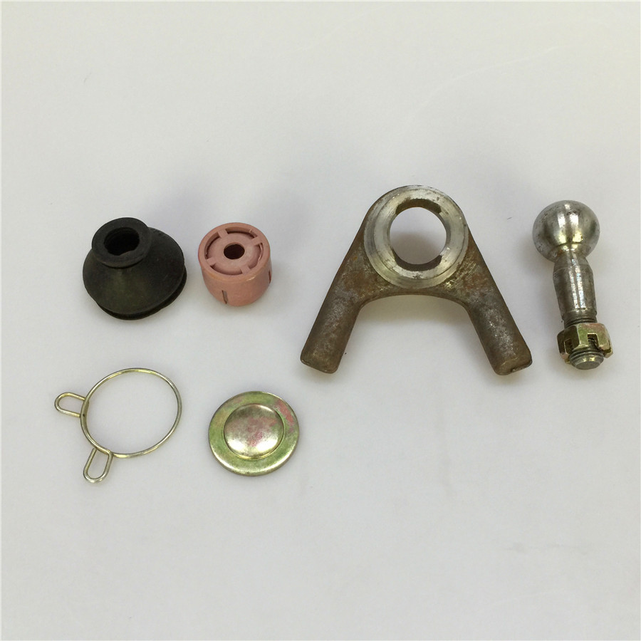 For 4 wheel ATV ball up and down Rocker ball Kart Accessories for connecting the rocker to the ball head Free shipping
