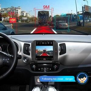 Image 5 - Isudar H53 אנכי 1 Din אנדרואיד אוטומטי רדיו לקאיה/Sportage 2010 2016 GPS לרכב מולטימדיה RAM 4G ROM 64GB DSP אוקטה Core USB DVR