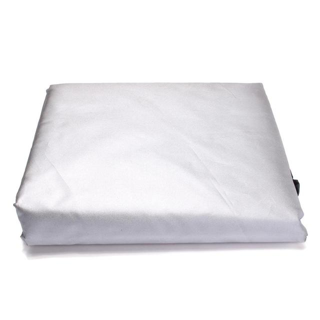 Waterproof Outdoor Patio Garden Furniture Covers Rain Snow Chair covers for Sofa Table Chair Dust Proof Cover 4