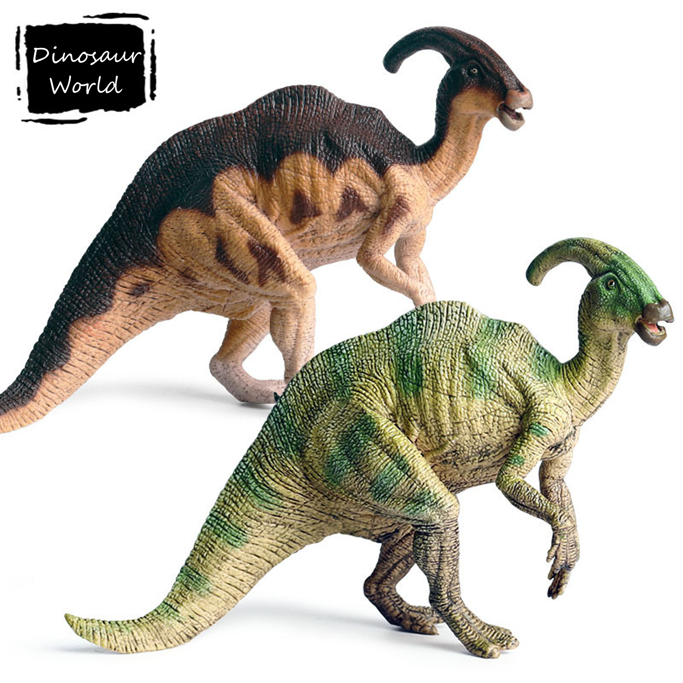 PNSO Rare Dinosaur Model Scientific Art Dinosaurus Figure Decor Kids Toys Doll