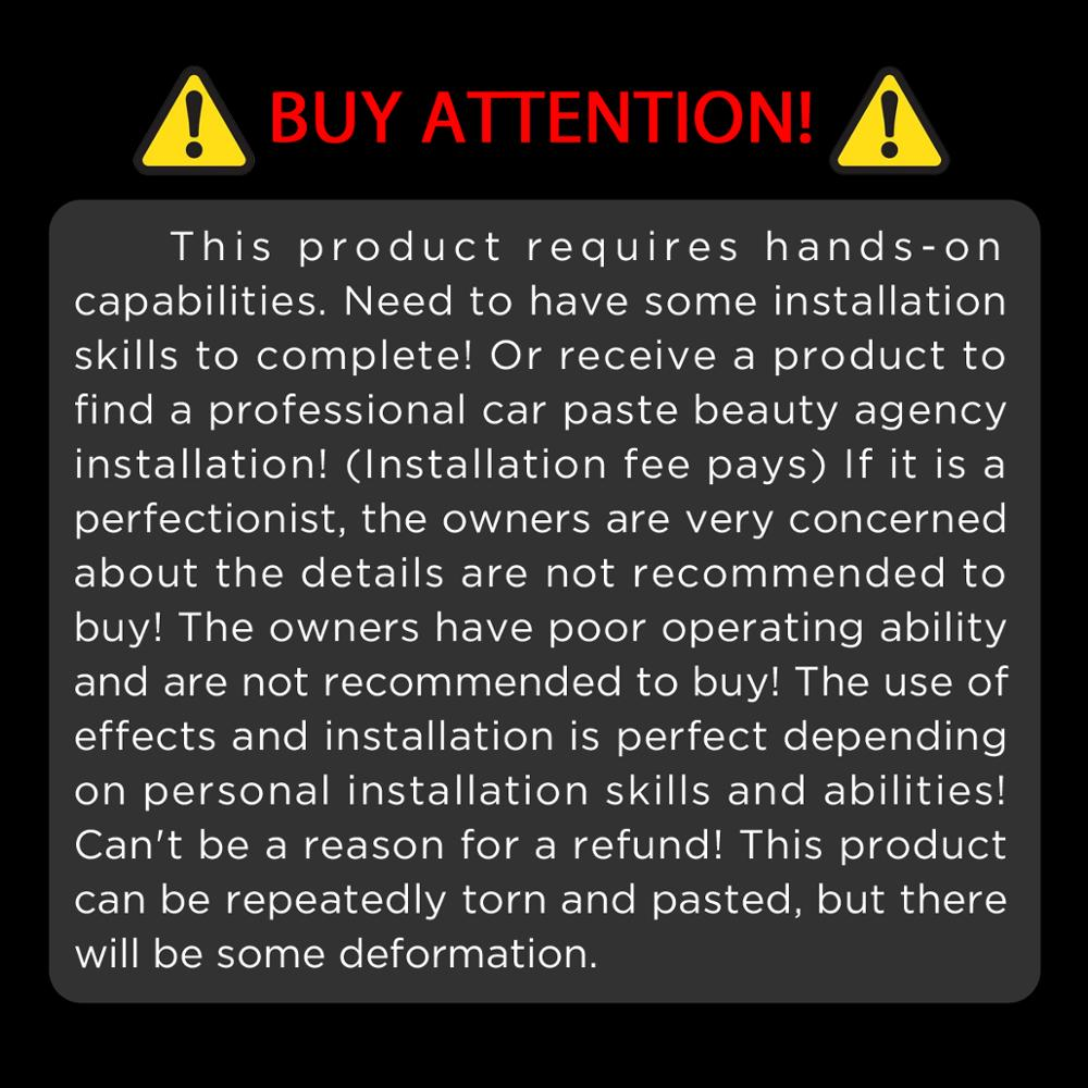 LUCKEASY Car Fip fur central control side protection For Tesla model 3 2017 2019 Protection Side Edge Film Protector Stickers in Car Anti dirty Pad from Automobiles Motorcycles