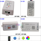 SP108E wifi WS2811 W...