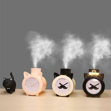 420ml Time Humidifier USB Essential Oil Diffuser Aromatherapy